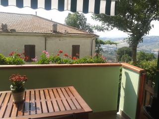 Nice Tortoreto Lido vacation Apartment with Parking - Tortoreto Lido vacation rentals