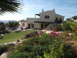 Valley view villa - Faro vacation rentals