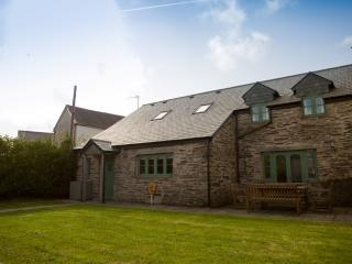 Charming Padstow Barn rental with Internet Access - Padstow vacation rentals