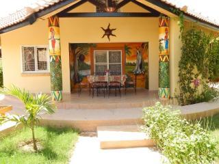 Villa au Baobolongs avec accès à la plage - Mbour vacation rentals