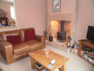 4 Carr Cottages - Eyam vacation rentals