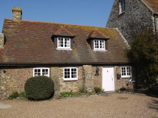 1 bedroom Cottage with Internet Access in Ramsgate - Ramsgate vacation rentals