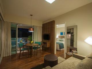 Beautiful 1 bedroom Condo in Sao Paulo - Sao Paulo vacation rentals