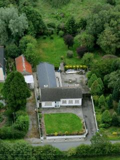 Beautiful 4 bedroom Bungalow in Maynooth - Maynooth vacation rentals