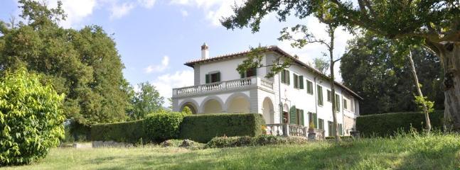 6 bedroom Villa in Vicchio, Firenze Area, Tuscany, Italy : ref 2230497 - Image 1 - Vicchio - rentals