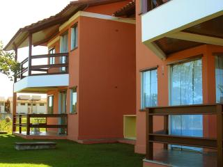 Apartment double Beachfront A1 veranda max 10 beds - Porto Seguro vacation rentals