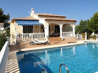 Villa Mieke-A quality villa by ResortSelector - Javea vacation rentals