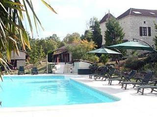 Tournesol Preniac - Cahors vacation rentals