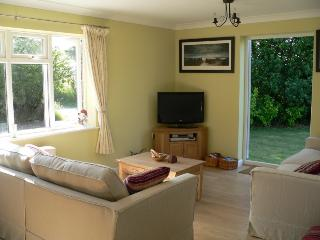 Perfect Bungalow with Internet Access and Television - Briston vacation rentals