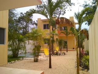 Cozy Condo with Internet Access and Garden - Tulum vacation rentals