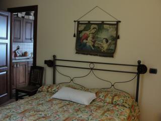 Gorgeous 1 bedroom Apartment in Madonna del Sasso - Madonna del Sasso vacation rentals