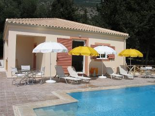 2 bedroom Villa with A/C in Lourdas - Lourdas vacation rentals
