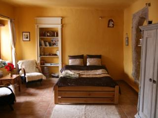 1 bedroom Condo with Balcony in Banska Stiavnica - Banska Stiavnica vacation rentals