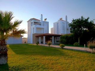 Villa Geo Beach, Gennadi - Lardos vacation rentals