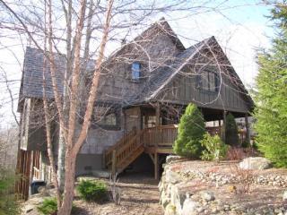 Rider's Ridge 103 - Cashiers vacation rentals