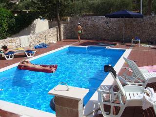 Villa Bijela - Splitska vacation rentals
