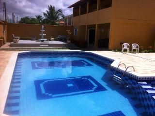 casa 8 q.to acomoda até 50 pessoas - Maceio vacation rentals
