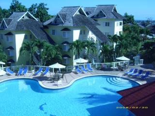 Crane Ridge Resort,pool,wi-fi,beach, tennis court - Ocho Rios vacation rentals