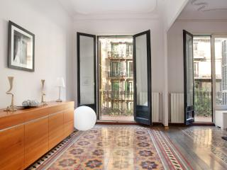 Updated Classic - Barcelona vacation rentals