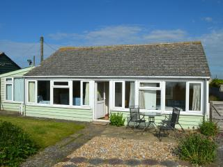 Cozy 3 bedroom Bungalow in Pevensey Bay - Pevensey Bay vacation rentals