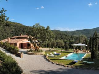 9 bedroom Villa with Internet Access in Citta di Castello - Citta di Castello vacation rentals