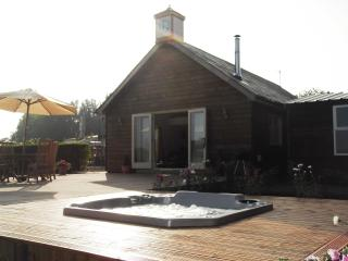 Cottage, Forest of Bowland, with private hot tub - Preston vacation rentals
