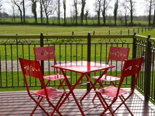 Charming Caravan/mobile home with Internet Access and Towels Provided - Fecamp vacation rentals