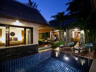 Vacation Rental in Koh Samui