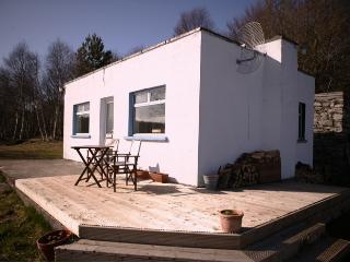 The Chalet at Moorehall - Ballinrobe vacation rentals