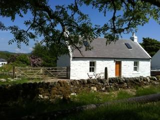 1 bedroom Cottage with Internet Access in Tarbert - Tarbert vacation rentals
