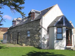 Folds Cottage at Bluefolds Glenlivet Moray - Glenlivet vacation rentals