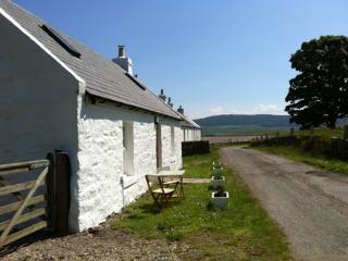 1 bedroom Cottage with Internet Access in Tarbert - Tarbert vacation rentals