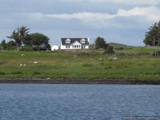 Ardlarach Lodge. Isle of Luing - Isle of Luing vacation rentals