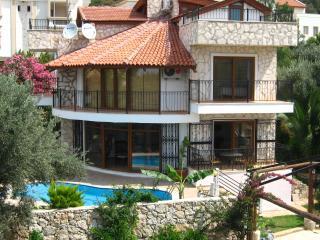 Villa Katya - Kalkan vacation rentals
