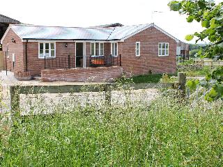 Beautiful 1 bedroom Cottage in East Knoyle - East Knoyle vacation rentals