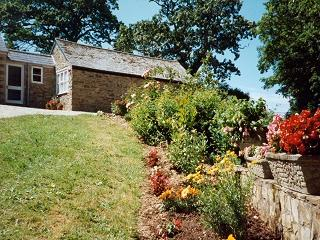 Lovely Cottage with Television and DVD Player - Roseland Peninsula vacation rentals