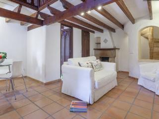 OLD BARN IN A PALACE. - Valldemossa vacation rentals
