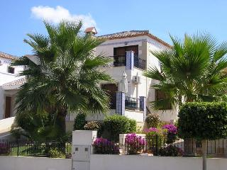 3 Bed Villa on La Finca Golf - Algorfa vacation rentals