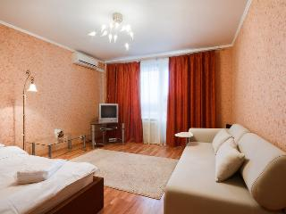 Nice Moscow House rental with Internet Access - Moscow vacation rentals