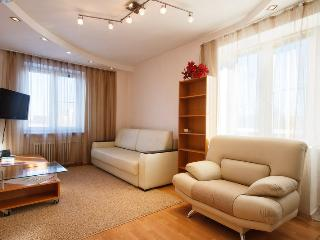 1 bedroom Apartment with Internet Access in Moscow - Moscow vacation rentals