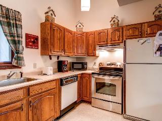 3 bedroom House with Deck in Killington - Killington vacation rentals