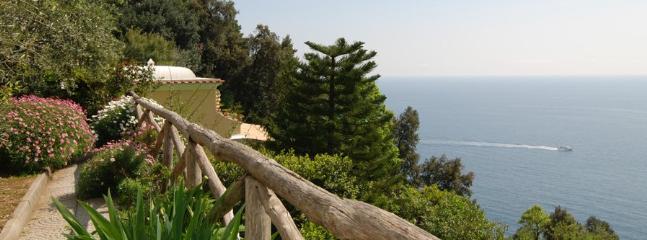 3 bedroom Villa in Praiano, Positano, Amalfi Coast, Italy : ref 2230207 - Image 1 - Praiano - rentals