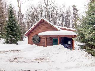 Roaring Brook Cabin-069 - Killington vacation rentals