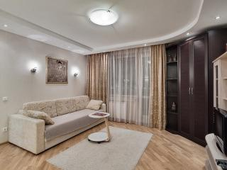 Octyabrskaya Muse - World vacation rentals