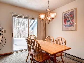 The Woods Resort & Spa Townhouse E11 - Killington vacation rentals