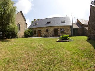 Nice Barn with Dishwasher and Grill - Orne vacation rentals
