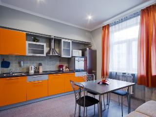 Tverskaya Airy - Moscow vacation rentals