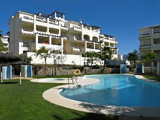 Penthouse with seaview ! - Puerto de la Duquesa vacation rentals