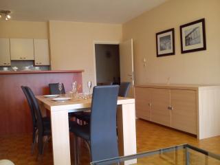 Konkel Suites Brussels (Nato District) - Belgium vacation rentals