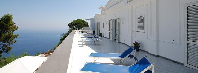 4 bedroom Villa in Piano Di Sorrento, Costa Sorrentina, Amalfi Coast, Italy - Image 1 - Piano di Sorrento - rentals